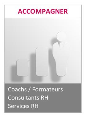 Test et outil pour coachs et formateurs management