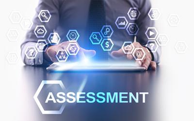 DRH et assessment