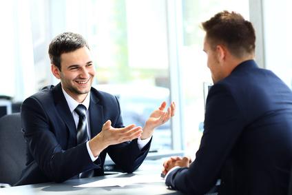 Pr parer un entretien d embauche assess management - Entretien avec cabinet de recrutement ...