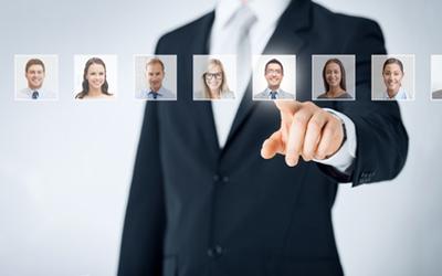 test de recrutement - recrutement cadres