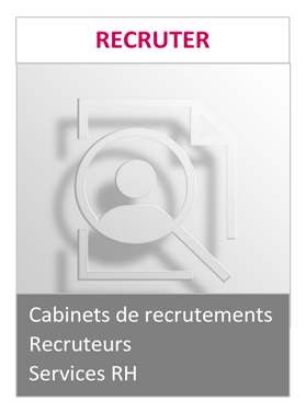 Test de recrutement