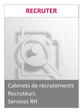 Test de recrutement