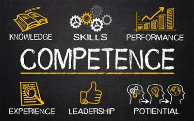 Référentiel de Compétences - évaluation du manager - évaluer le manager