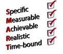 objectifs SMART management