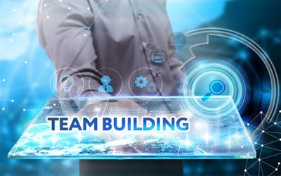 Développer des groupes de formation et team building - outil pour les DRH