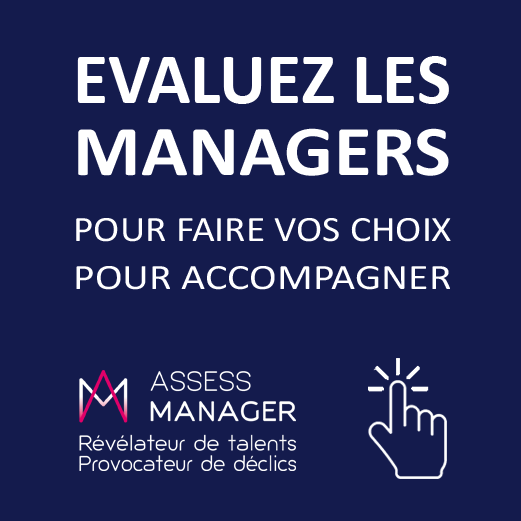 test de management et test de personnalité - ouvrir un compte gratuitement