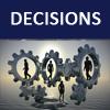 Prendre des décisions : un acte de management
